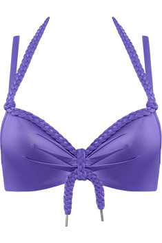holi glamour haut de bikini push-up