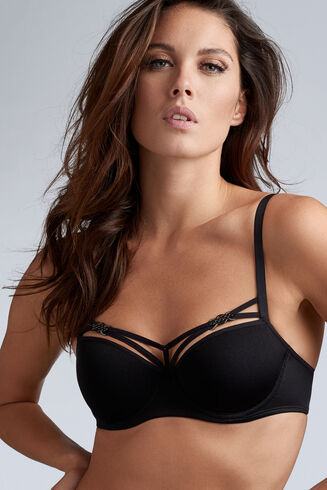 forever secret plunge balcony bra