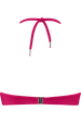 musubi plunge balconette bikini top