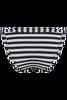 marinière tie and bow briefs