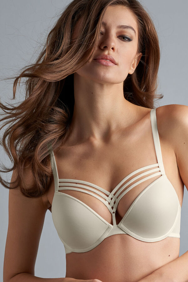 dame de paris push up bra