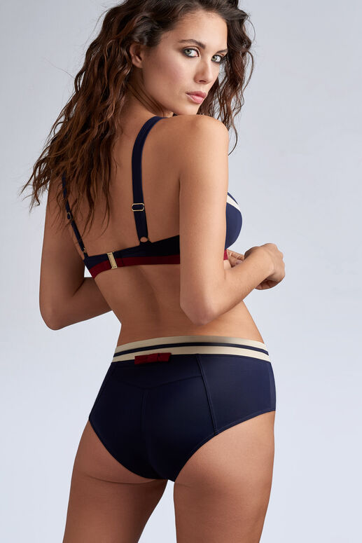 starboard highwaist bikini briefs