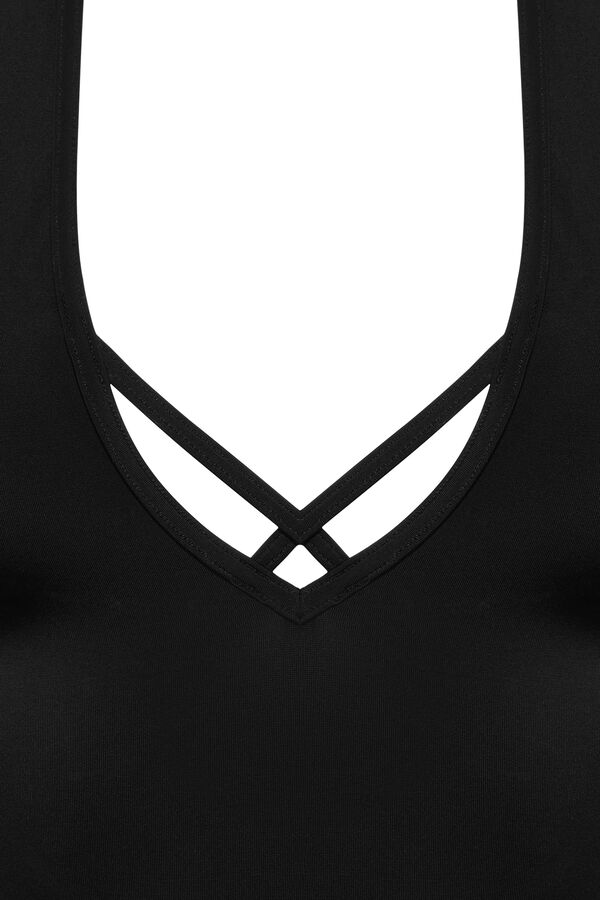 Révéler niet-voorgevormd-badpak