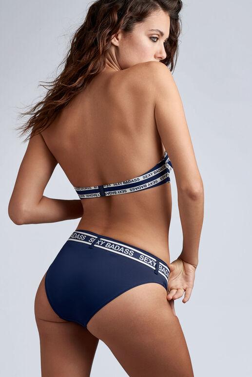 sexy badass 5 cm Bikini Slip