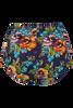 jardin des fleurs culottes taille haute