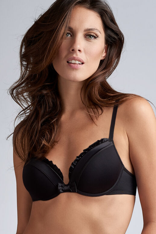 crouching tiger push-up soutien-gorge