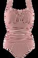 holi vintage unwired padded bathing suit