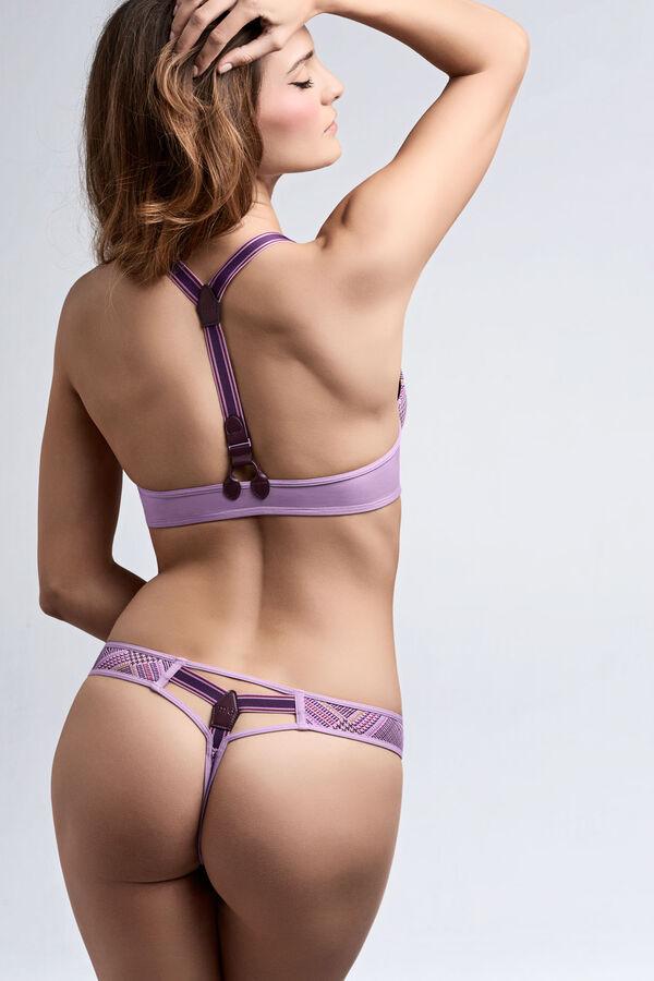 gloria 4cm string