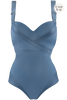 cache coeur plunge balcony bathing suit