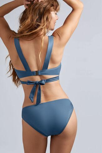 cache coeur 5 cm bikini briefs