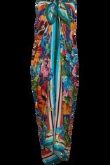 foulard de plage