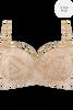golden karo plunge balcony bra