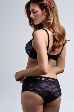 dame de paris 12cm brazilian shorts
