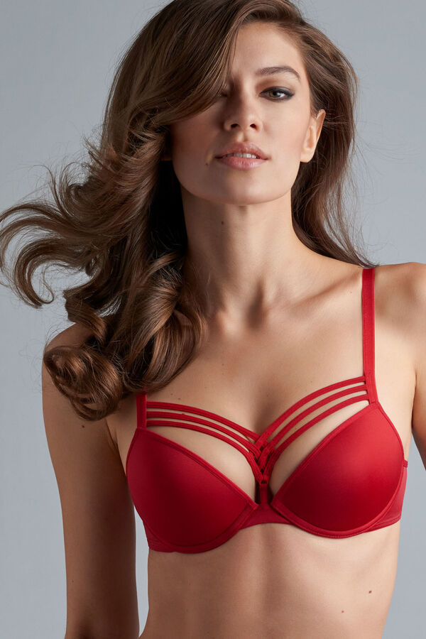 dame de paris Push-up BH
