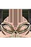 marlies dekkers Couture Pallas Athena push up bra