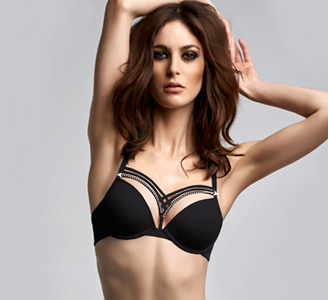 marlies dekkers golden combination