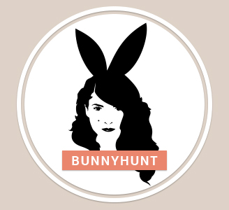 step 1 bunny hunt