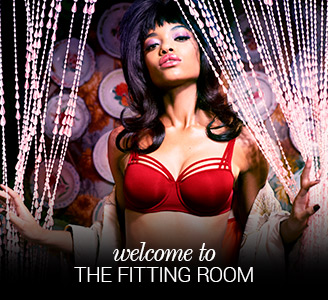 welcome to the marlies dekkers fitting room