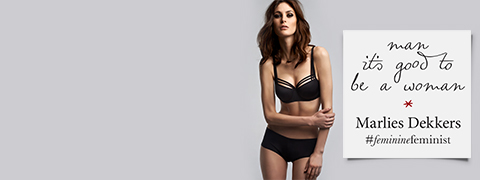 marlies dekkers 40% off signature