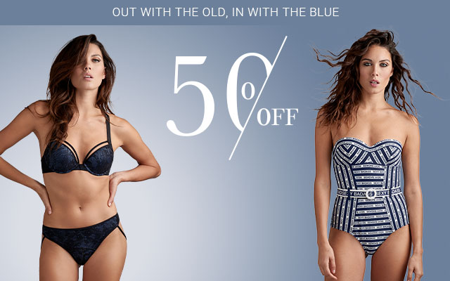 marlies dekkers ss20 sale weekend special shopbanner mobile