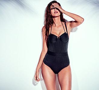 swimwear holi vintage