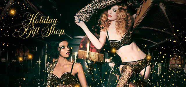 marlies dekkers giftshop shopbanner mobile