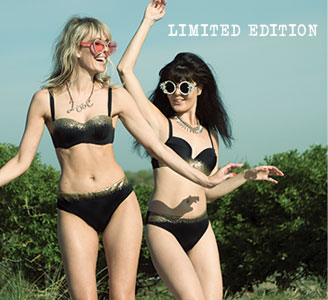 SS20 Ishtar swimwear collection