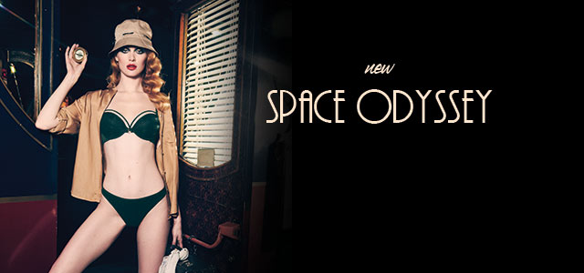 marlies dekkers space odyssey mobile