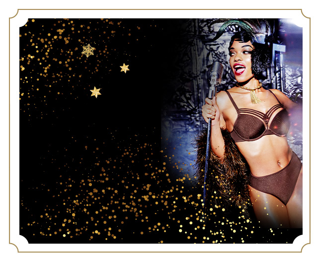 marlies dekkers holiday giftshop shopbanner mobile