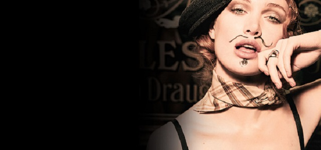 FW20 collection see all lingerie banner mobile