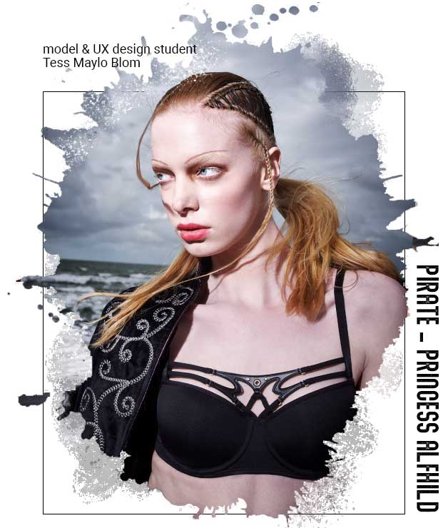 FW21 style collection Shieldmaiden