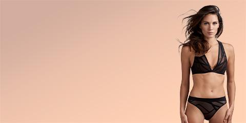 marlies dekkers ss21 lingerie sale flyout