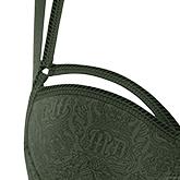 detailed straps