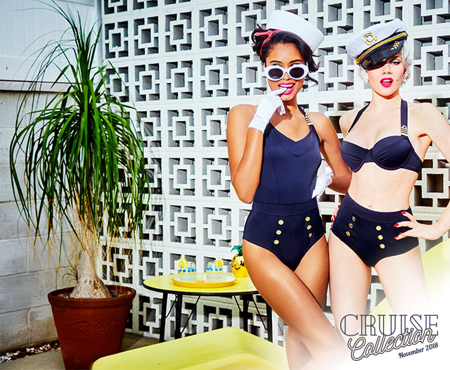 marliesdekkers cruise collection 2018