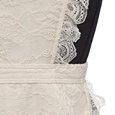 couture lingerie collection deesse de la cuisine SS19