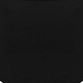 Luxueux tissu en soie noir