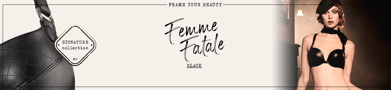 signature collection femme fatale