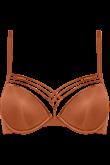 dame de paris cinnamon fw18 lingerie