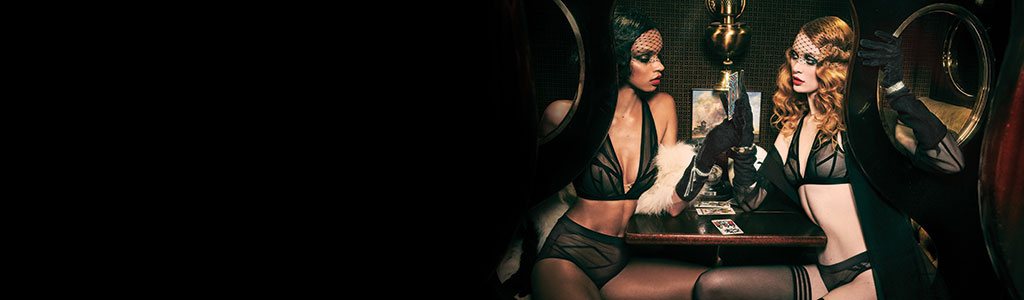 FW20 collection see all lingerie banner desktop