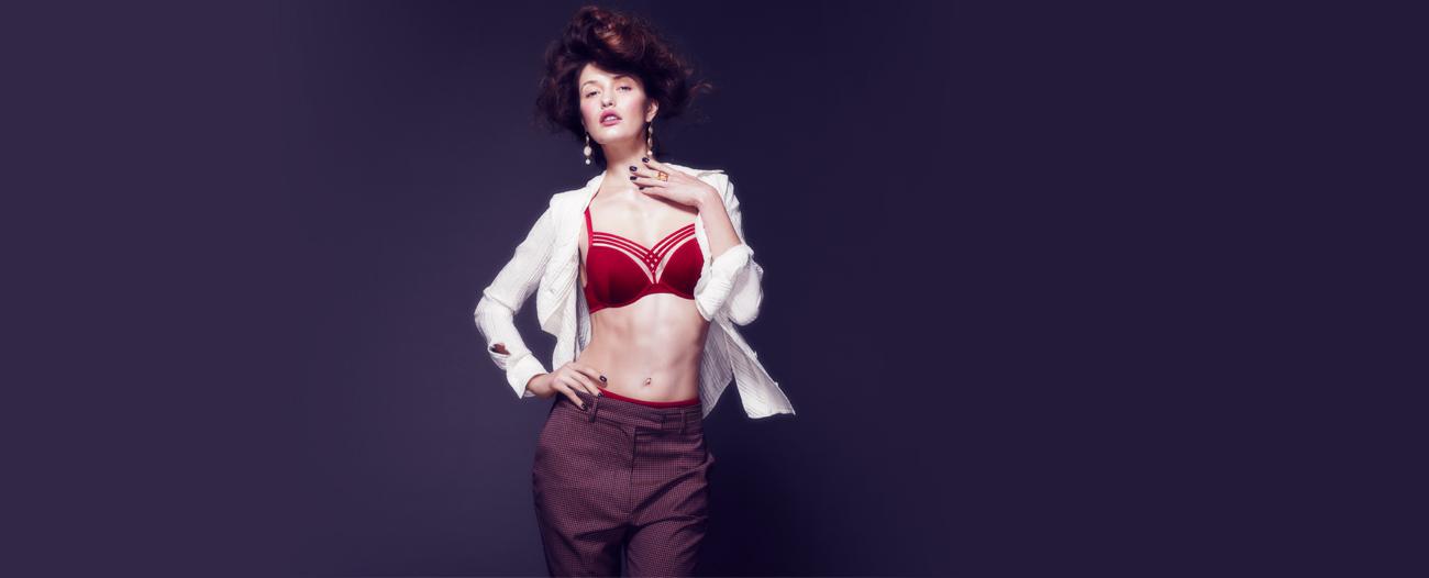 Style Dame de Paris