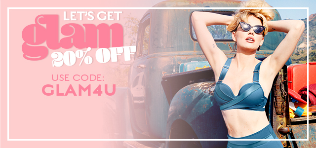 marlies dekkers lets get glam mobile shopbanner