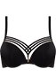 marlies dekkers Style Dame de Paris Push Up Bra