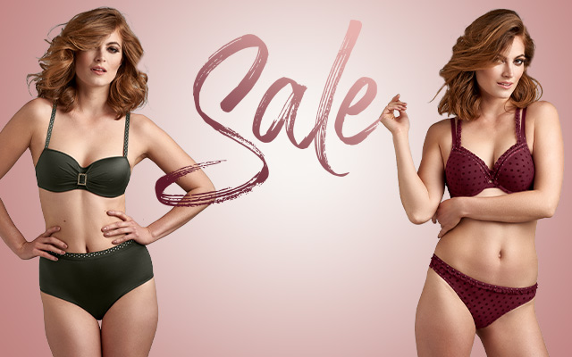 marlies dekkers sale FW19 shopbanner mobile