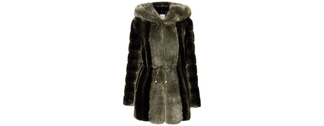 style collection untameable teuta forest green FW21