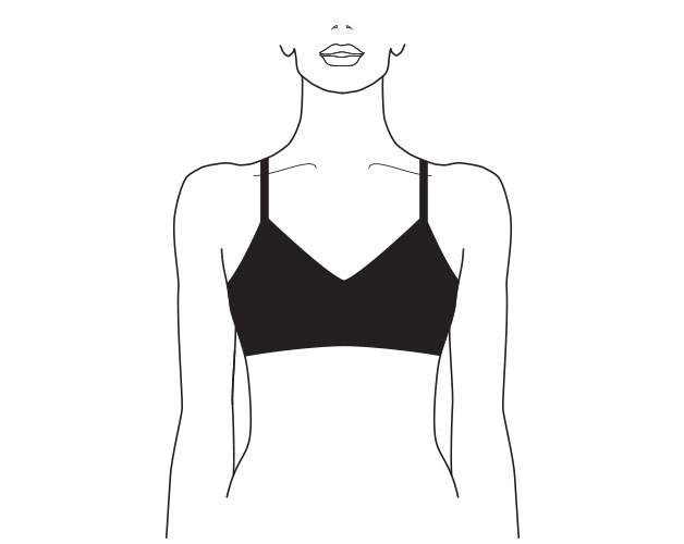 what is a bralette
