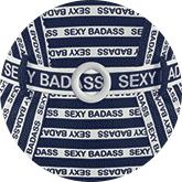 swimwear collection sexy badass SS20
