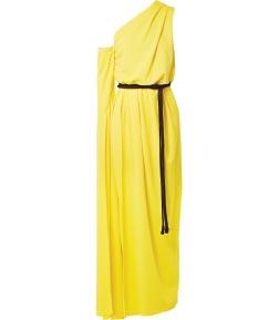 style lingerie collection soif de vivre yellow