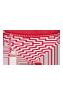 recife red navy 5cm briefs 2735