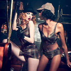 FW20 couture collection marlies dekkers')$