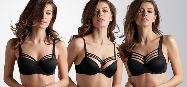bra shapes